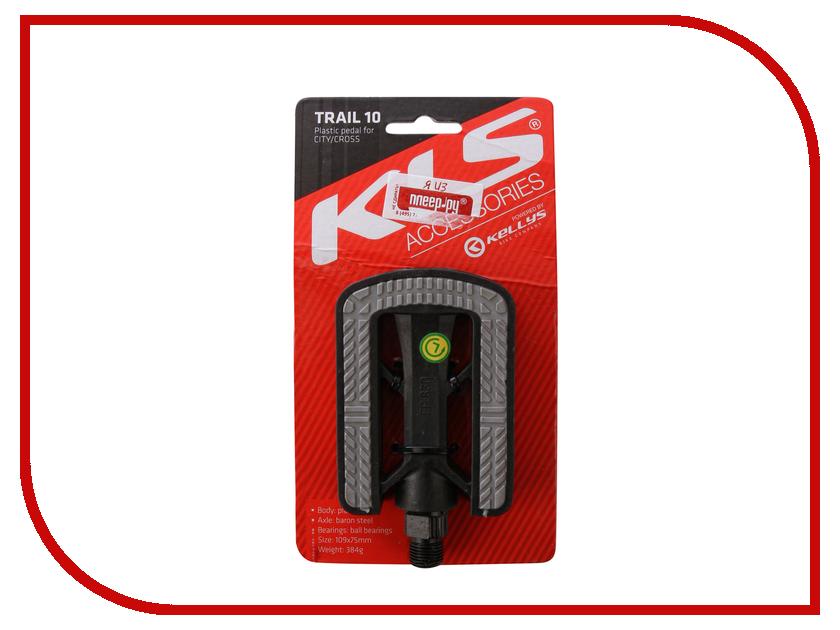 Педали Kellys TriIl 10 ZKE92638 2шт