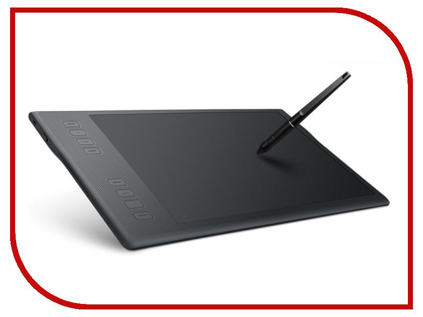 Графический планшет Huion Inspiroy Q11K графический планшет huion 680tf black silver