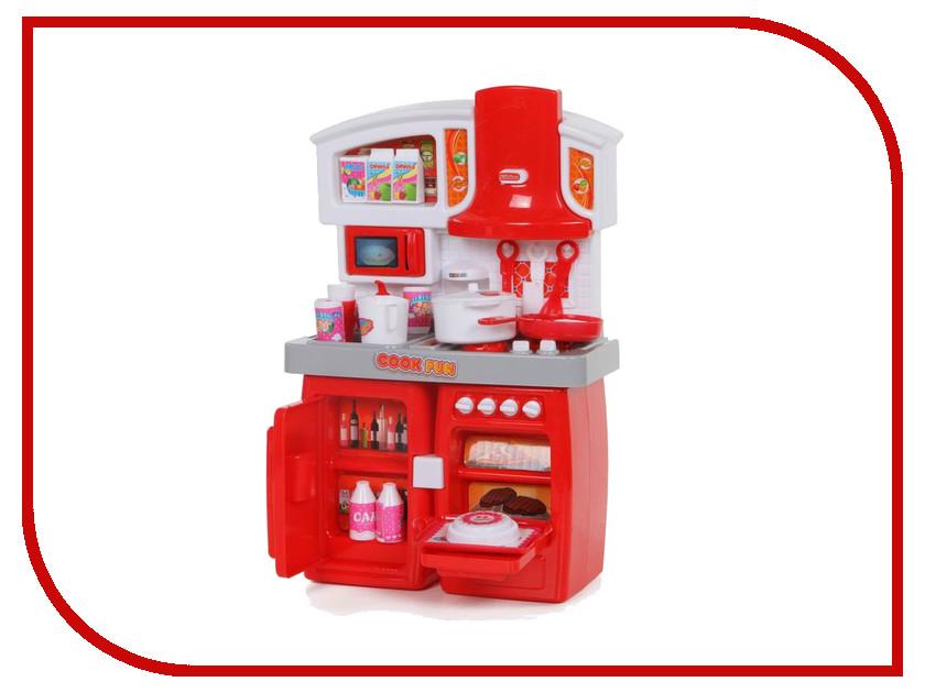 Игра Yako Кухня Y18614127 игровые наборы yako набор мебели кухня