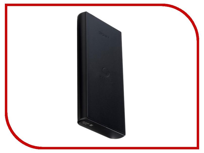 Аккумулятор Sony CP-S20B 20000mAh sony cp v5 black