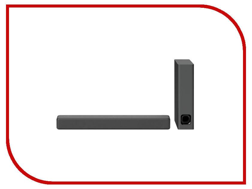 Звуковая панель Sony HT-MT300 Black звуковая панель sony ht st5000 черный [htst5000 ru3]