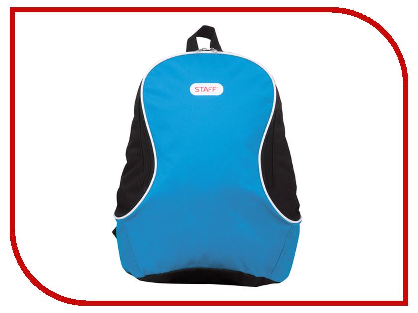 Рюкзак STAFF Флэш Blue 12L 226373
