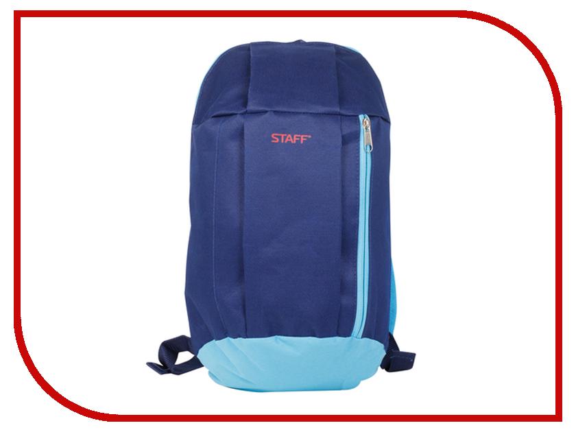Рюкзак STAFF Эйр Blue 10L 226375
