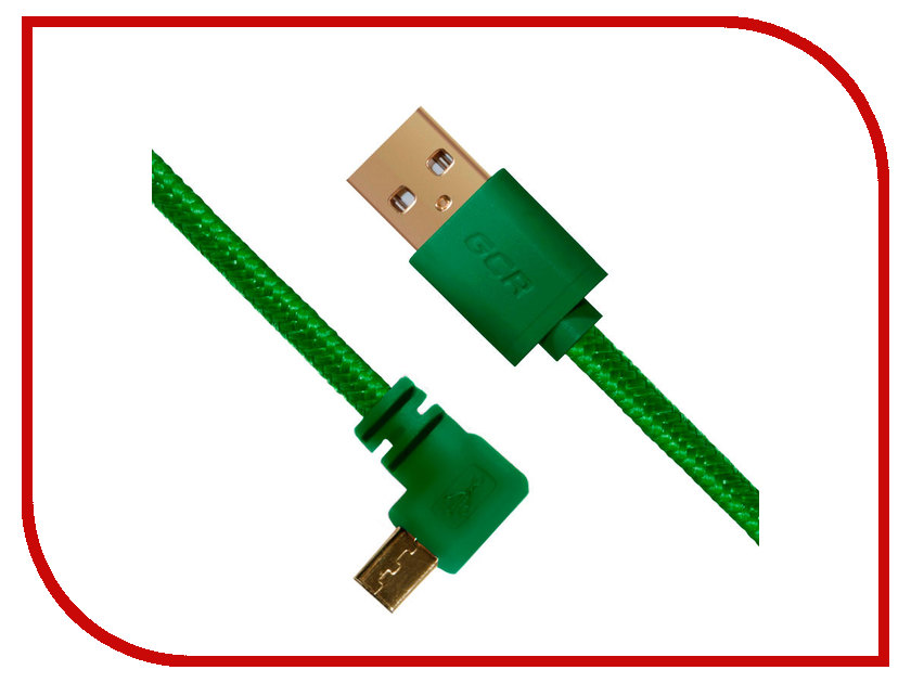 Аксессуар Greenconnect Micro USB 2.0 AM - Micro B 5pin 2.0m Green GCR-UA11AMCB5-BB2S-G-2.0m аксессуар greenconnect micro usb 2 0 am micro b 5pin 0 15m green gcr ua11amcb5 bb2s g 0 15