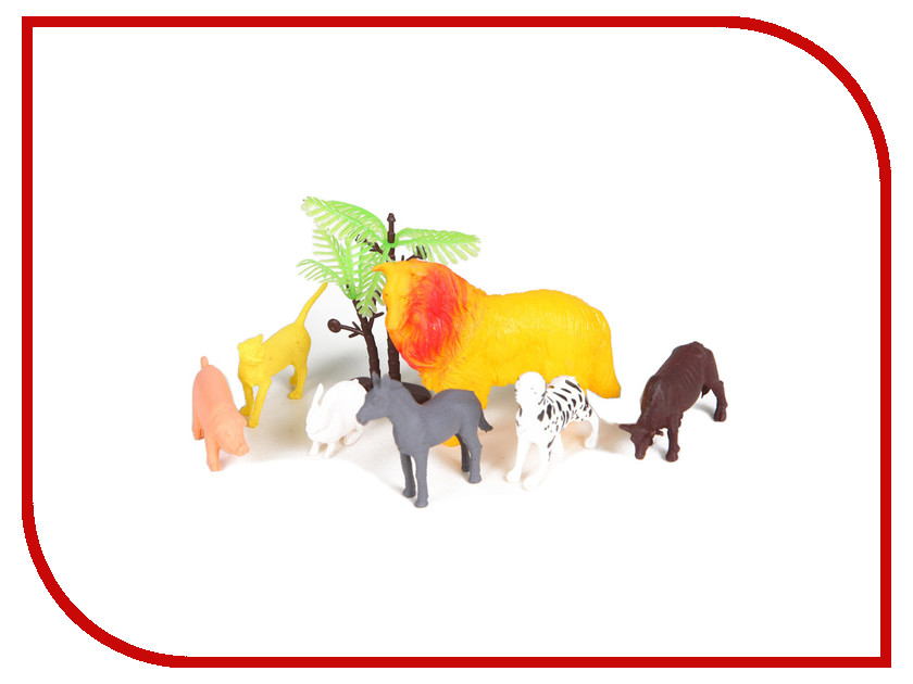 Игра Yako Фигурки домашних животных Y11570214 игра yako дворцовая кухня y9749025