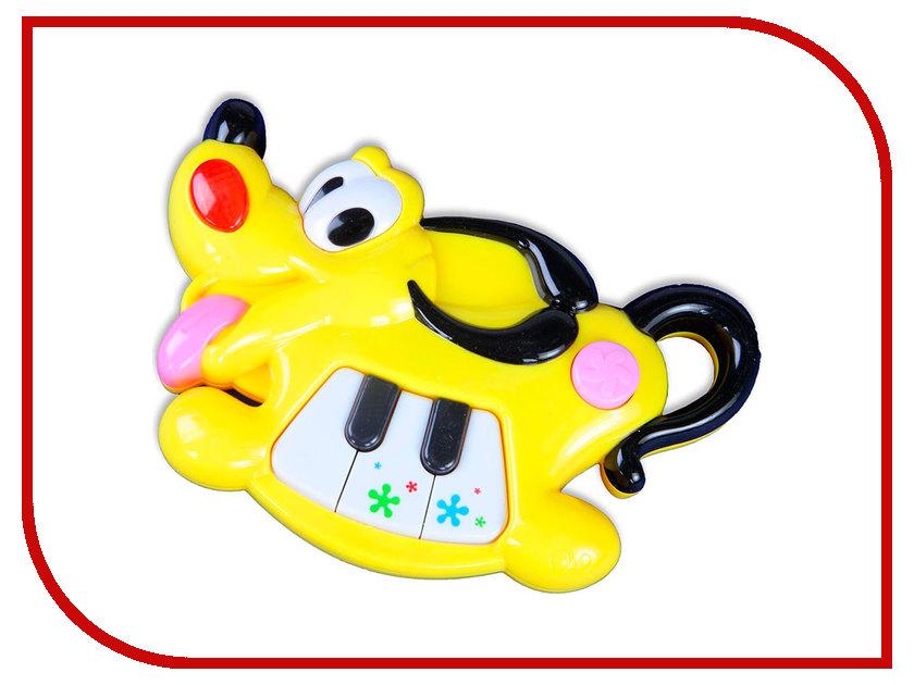 Детский музыкальный инструмент Huile Toys Собачка Y1567250