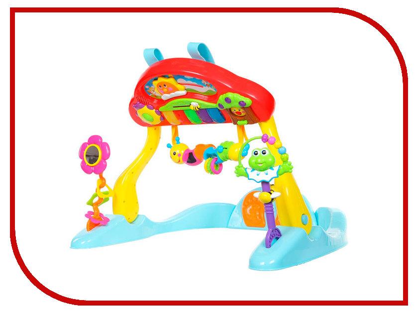 Игра Huile Toys Пианино Y61087 huile toys развивающая игрушка руль