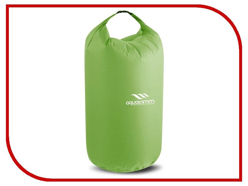 Гермомешок Trimm Saver - Lite 10L Green cпальный мешок trimm viper 185 r green