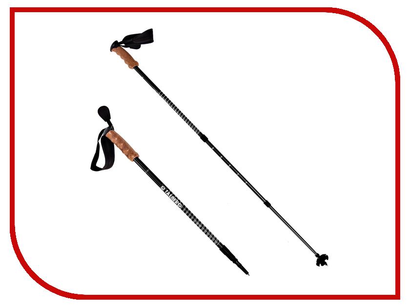 Палки Talberg Classic Pole Black