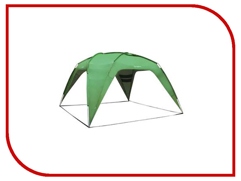 Тент KingCamp Supperior Green 3084