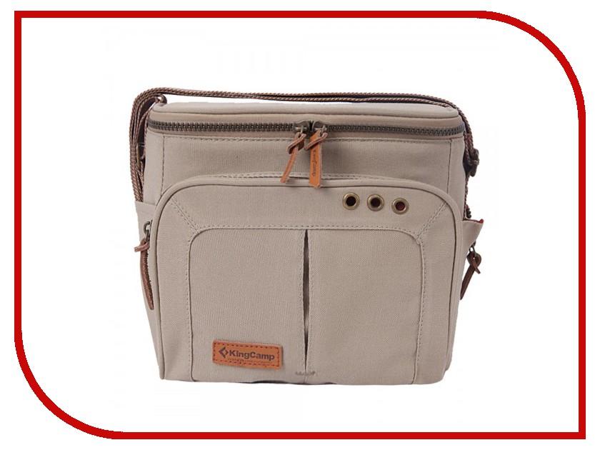 термосумка KingCamp Cooler Bag 15L 3797