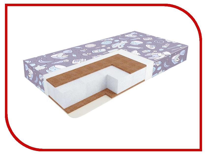 Детский матрас Baby Care Soft Sleepy Comfort 12 S-SCt-12