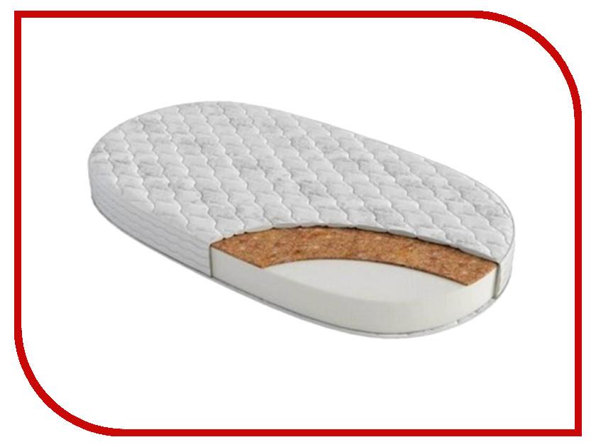 Детский матрас Baby Care Soft Sleepy Standard Ellipse 8 S-SSE-8