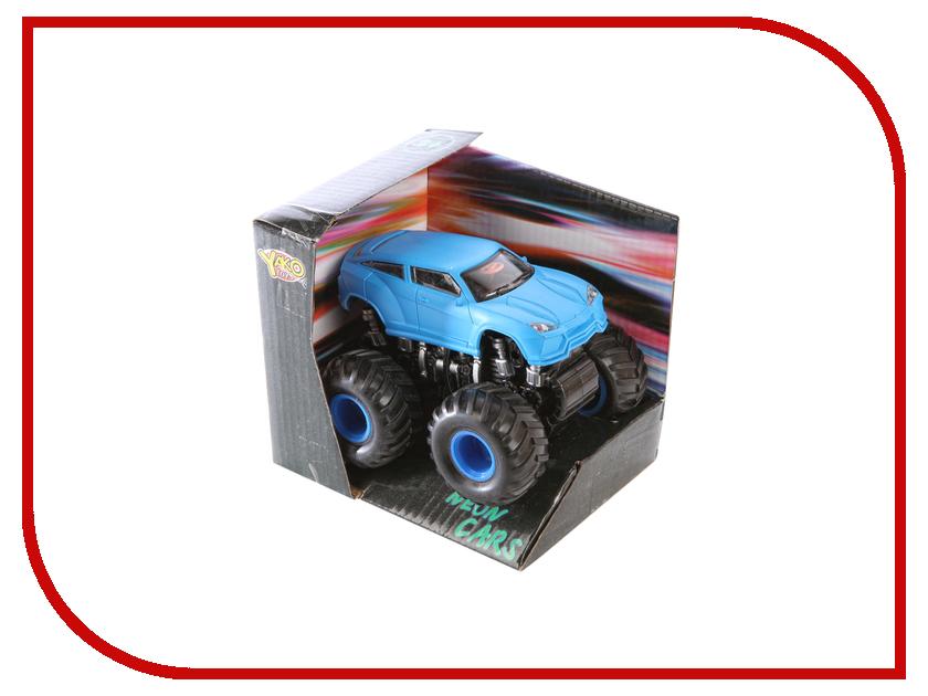 Игрушка Shantou Daxiang NEON 47792 Blue квадрокоптер shantou daxiang b1455575