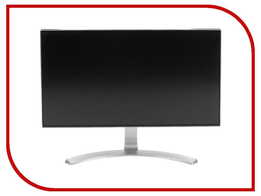 Монитор LG 24MP88HV-S Silver цена и фото