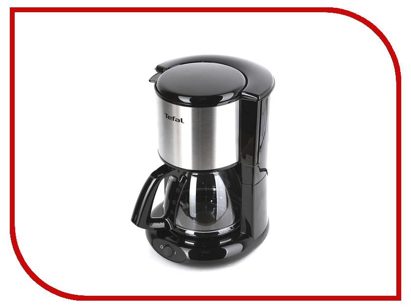 Кофеварка Tefal CM361838 Black