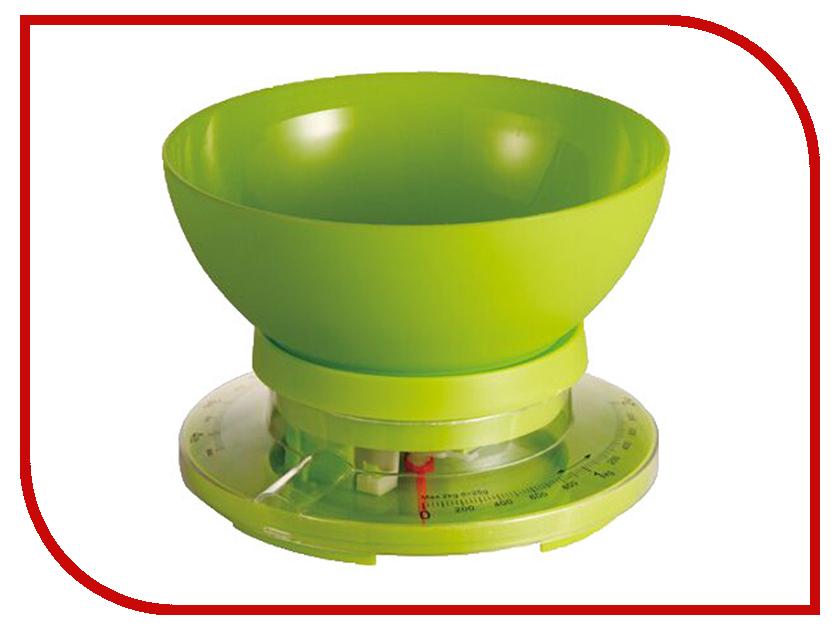 Весы Sakura SA-6008GR Green