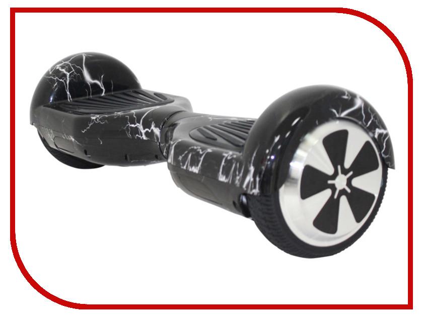 Гироскутер SpeedRoll Premium Smart 01APP с самобалансировкой Молния