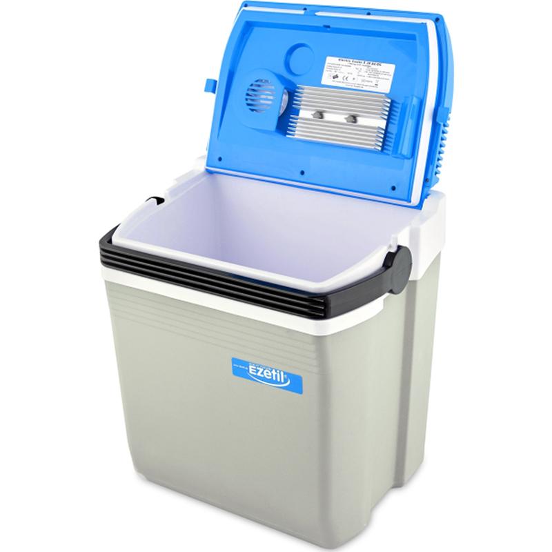 Холодильник автомобильный Ezetil E21 12/230V 19.6L 10775085 цена