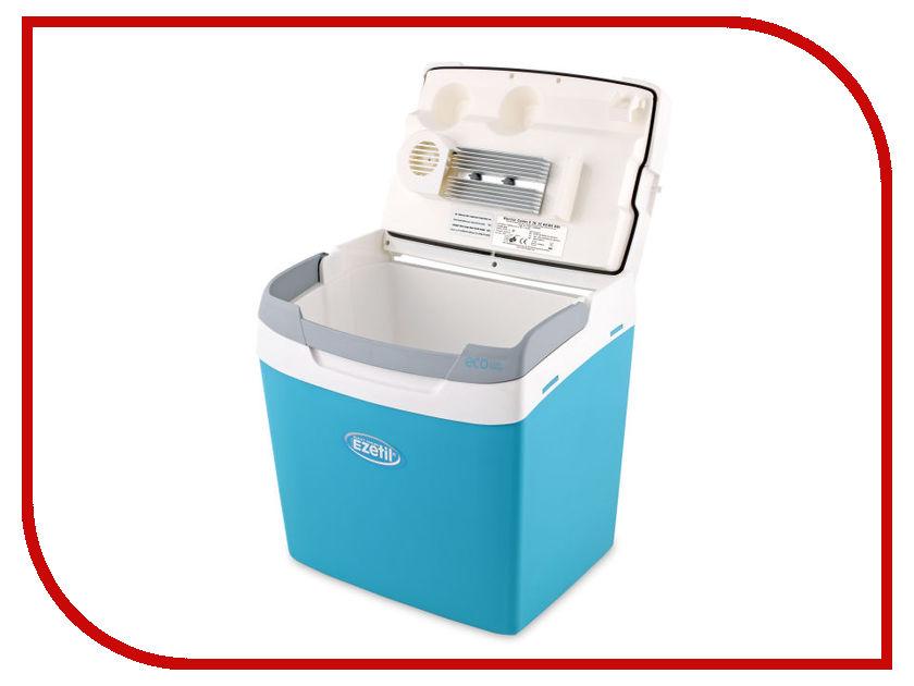 Холодильник автомобильный Ezetil E26 12/230V EEI 24L 10776895 ezetil e21 12v 10775036 автомобильный холодильник red gray