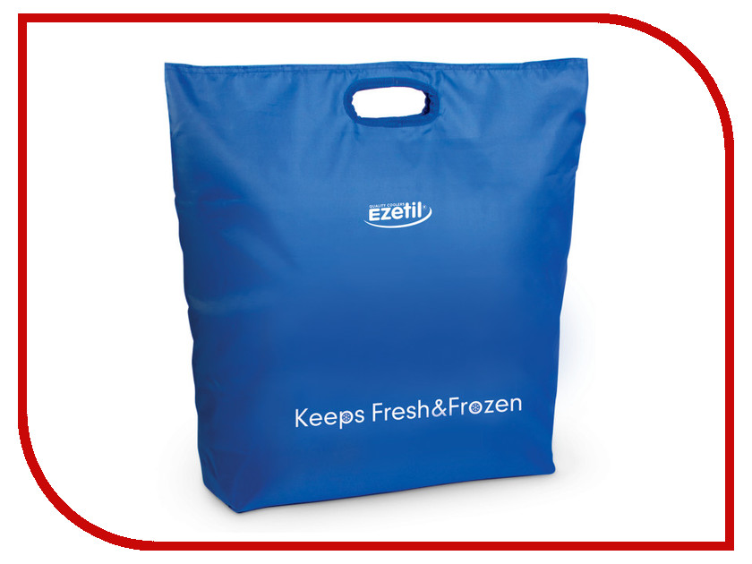 Термосумка Ezetil KC Fresh and Frozen Blue 30 729890