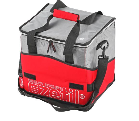Термосумка Ezetil KC Extreme 28 28.9L Red 726882
