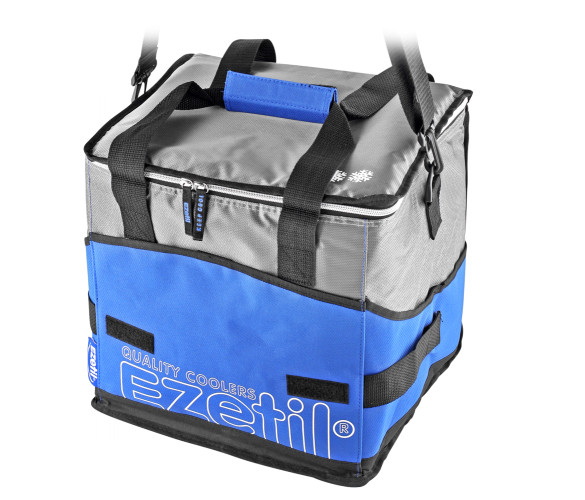 Термосумка Ezetil KC Extreme 28 Blue 28.9L 726881 кофе пресс biolite coffeepress cac1001