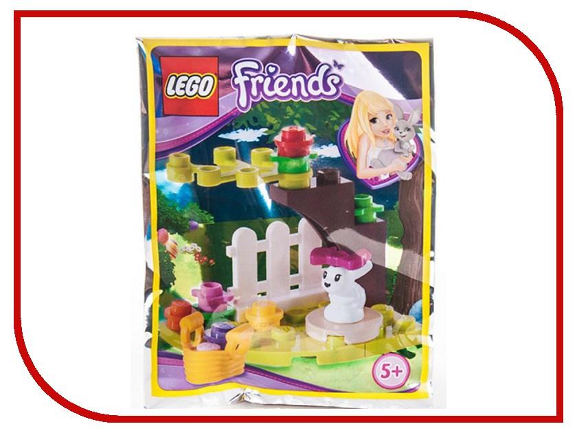 Конструктор Lego Friends Забавный Кролик 561503 lego friends выставка щенков игровая площадка