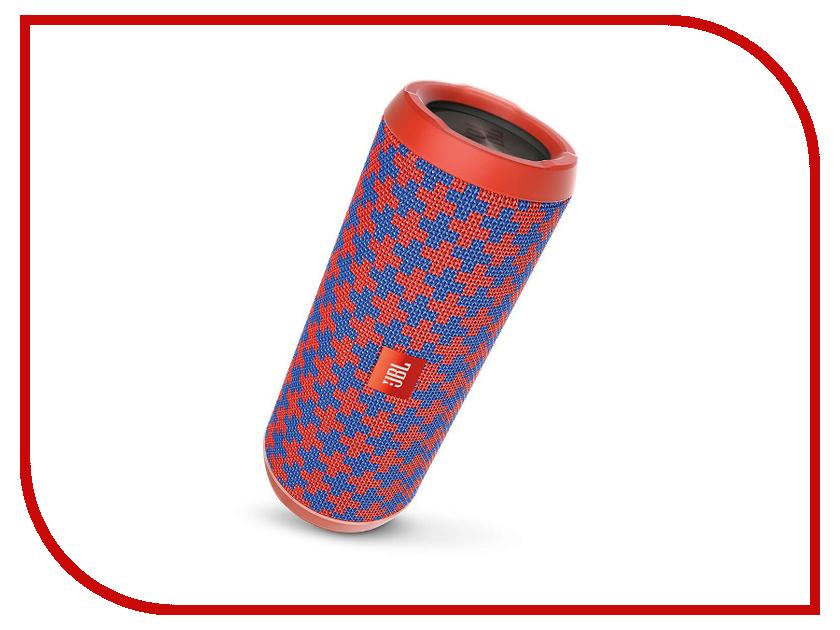 Колонка JBL Flip 4 Special Edition Malta динамик jbl портативная акустическая система jbl flip 4 цвет squad