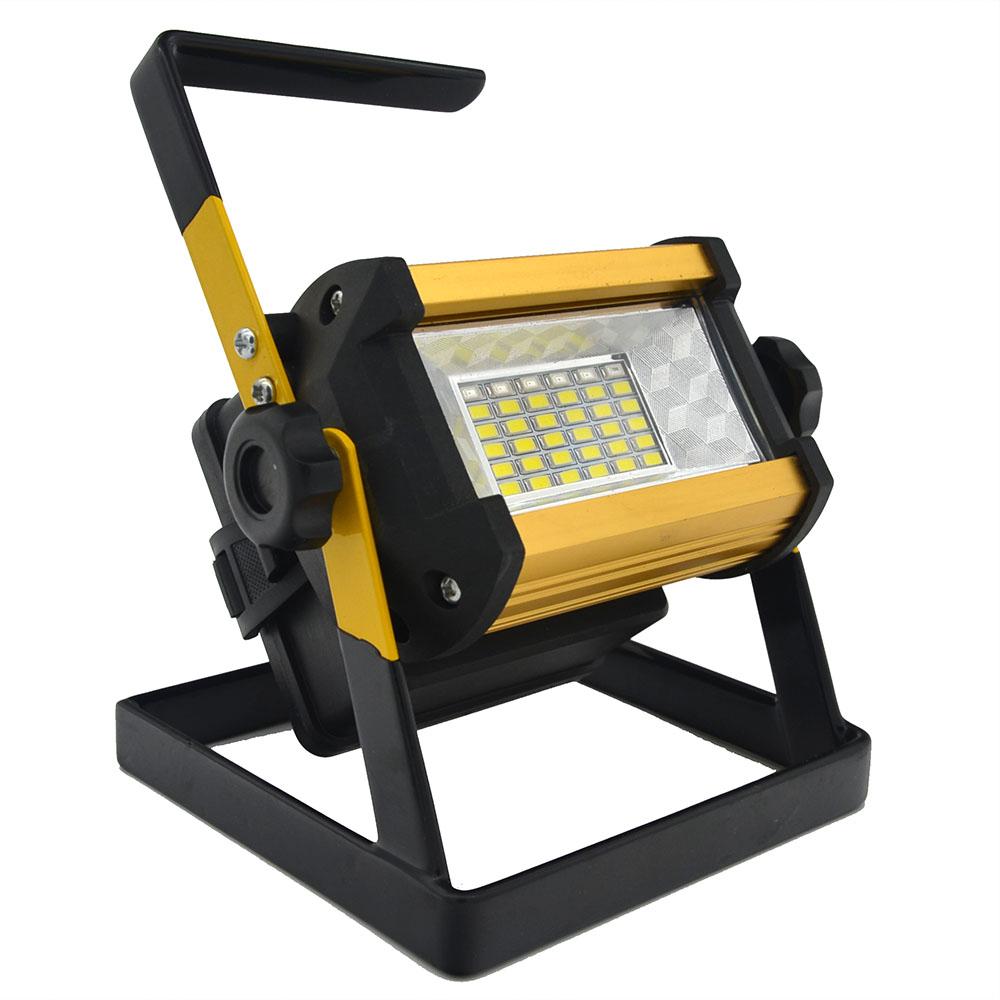 Прожектор Kromatech 36 LED/50W