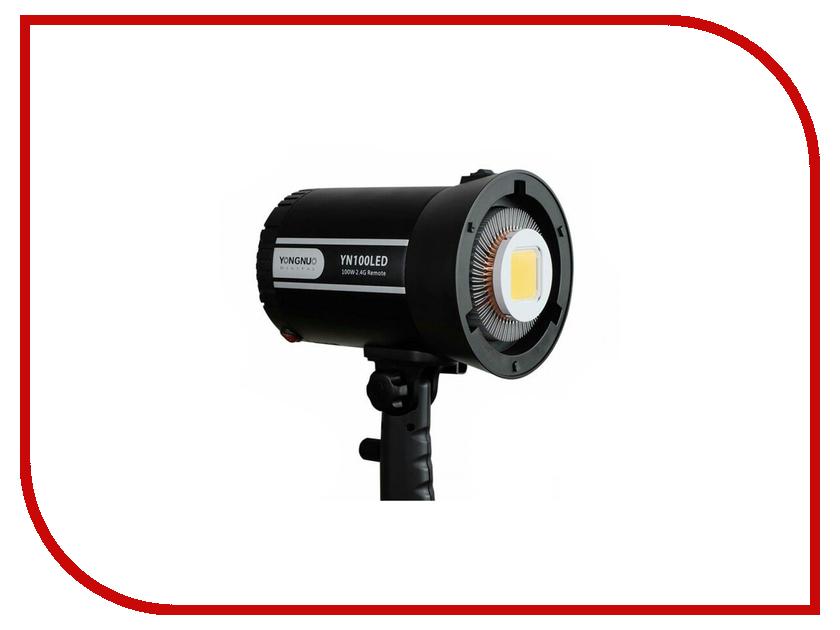 Осветитель YongNuo LED YN-100