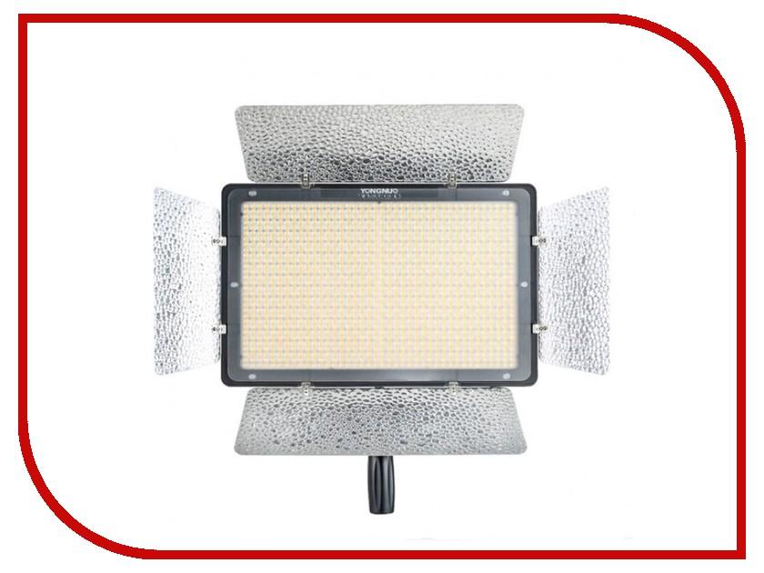 Осветитель YongNuo LED YN-1200 3200-5500K осветитель yongnuo yn 160 ii