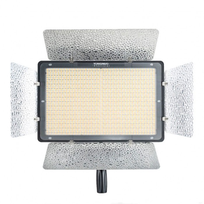 лучшая цена Осветитель YongNuo LED YN-1200 3200-5500K