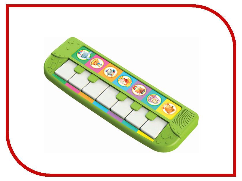 Детский музыкальный инструмент Азбукварик Заинька, попляши 9785906764027