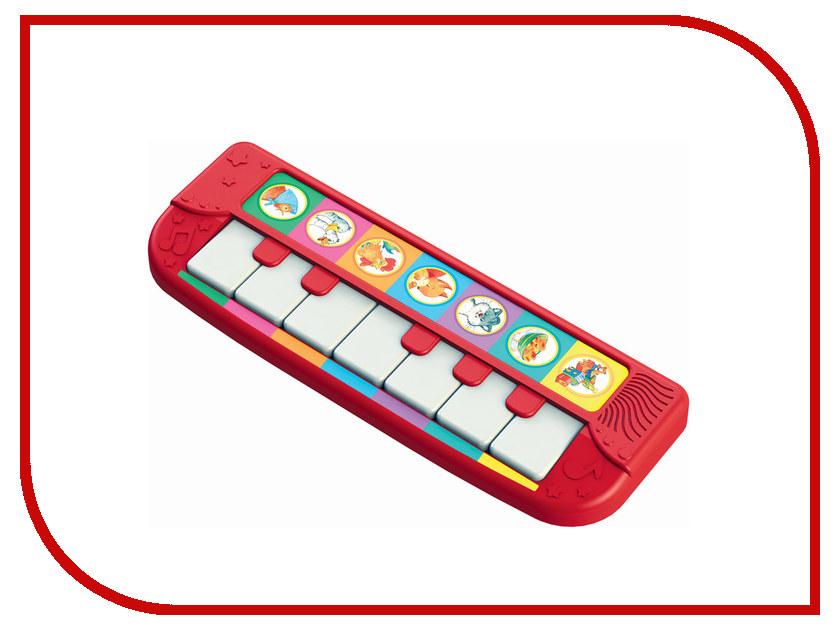 Детский музыкальный инструмент Азбукварик Вышла курочка гулять 9785906764003