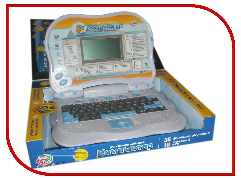 Планшет Joy Toy Компьютер Б30785 toy joy disco rabbit серебристый