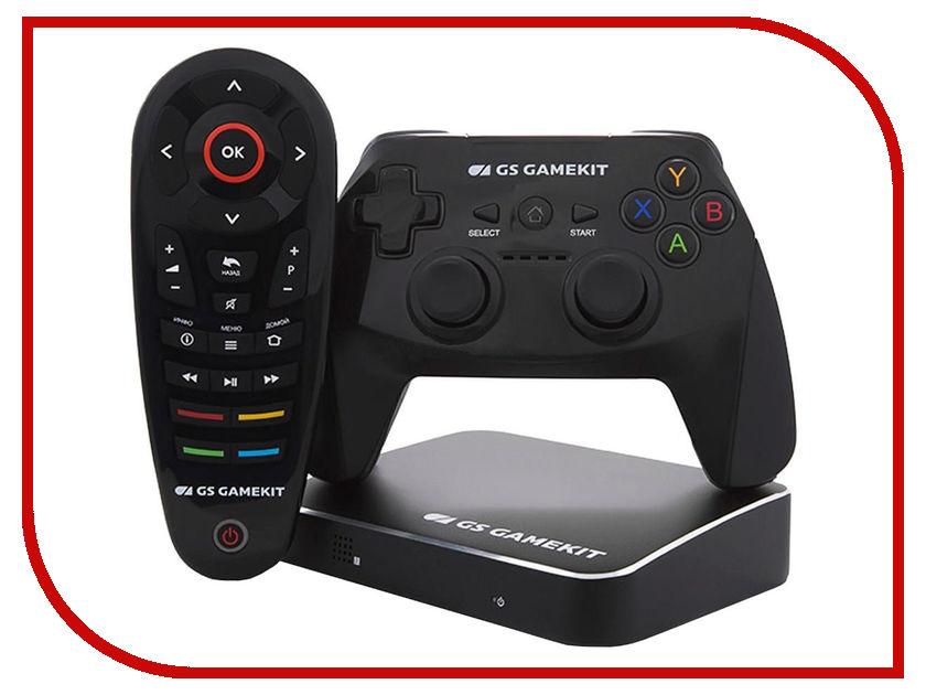 Комплект спутникового телевидения Триколор Gamekit 046/91/00046282
