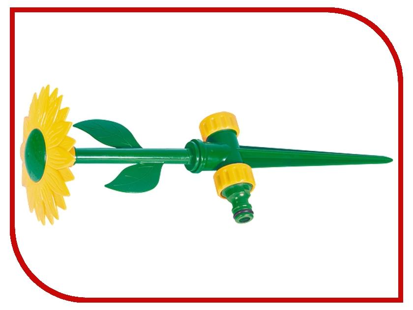 Дождеватель Palisad 65423 palisad пила palisad садовая складная с обрезиненной рукояткой 170 мм зуб 3d