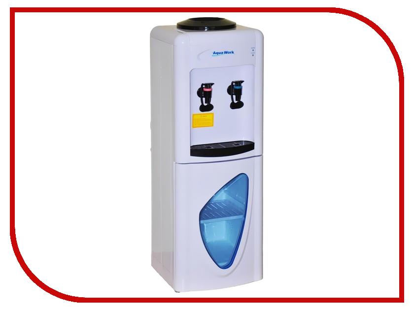 Кулер Aqua Work AW 0.7LW White