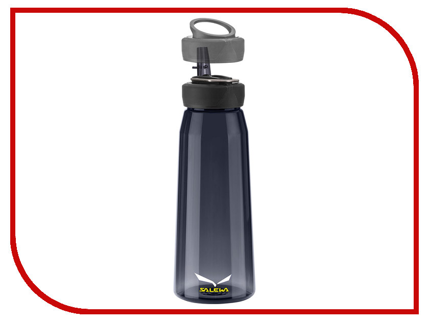 Фляга Salewa Runner Bottle 500ml Navy 2322-3850<br>