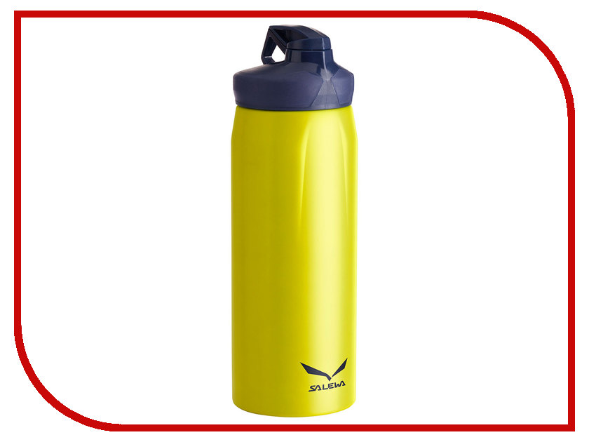 Фляга Salewa Hiker Bottle 750ml Yellow 2317-2400 hiker