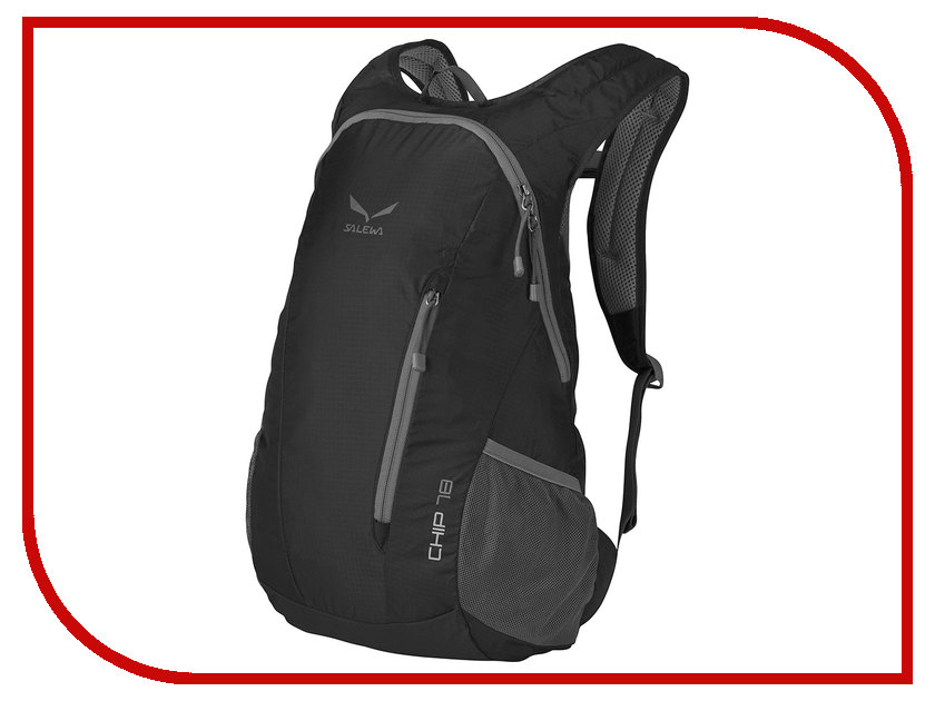 Рюкзак Salewa Daypacks CHIP 18L Black 1131-900