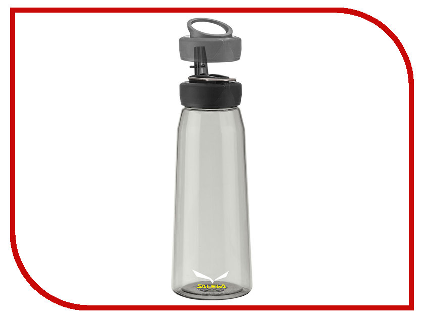 Фляга Salewa 2017 Runner Bottle 500ml Cool Grey 2322-906 цена 2017