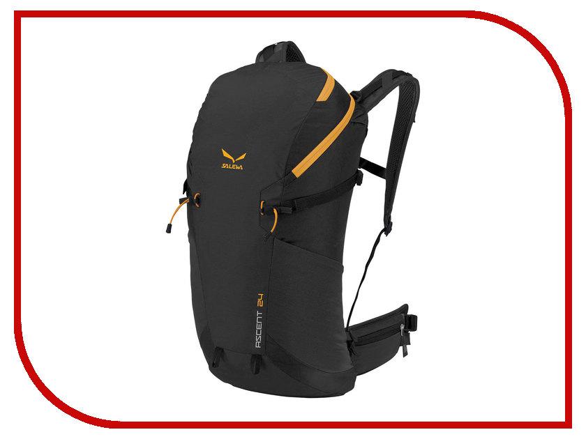 Рюкзак Salewa 2017 Ascent 24L Black 1120-0900<br>