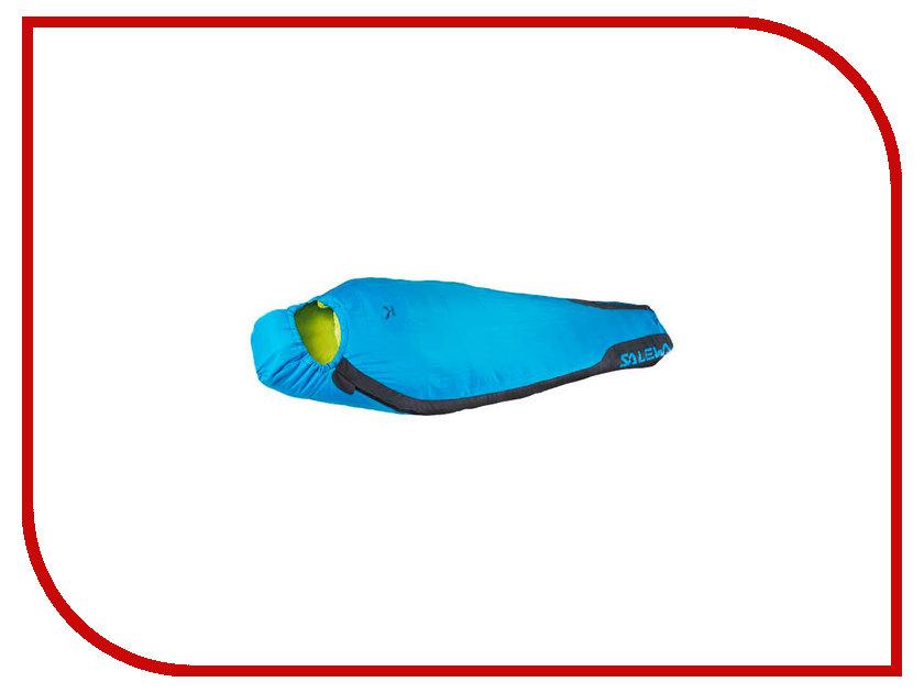 Cпальный мешок Salewa 2017 Micro 800 SB R 3696-8490