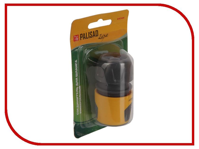 Соединитель Palisad Luxe 66266