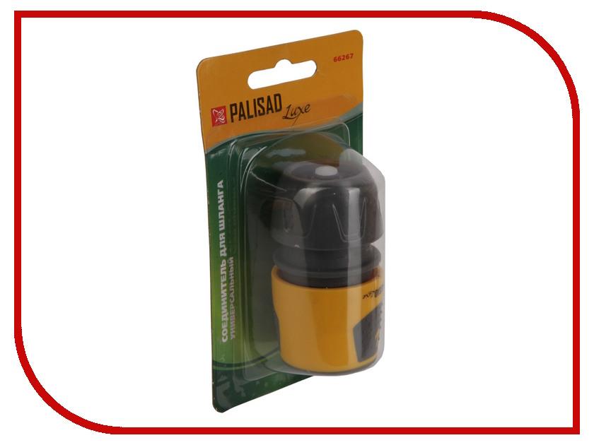 Соединитель Palisad Luxe 66267