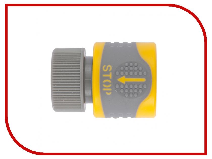 Соединитель Palisad Luxe 66235