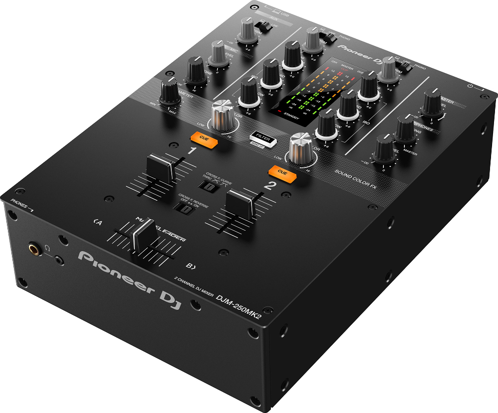 Пульт Pioneer DJM-250MK2 цена