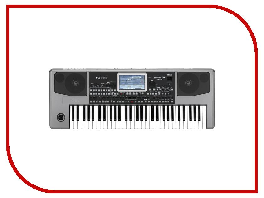 Синтезатор KORG PA900 korg pa900